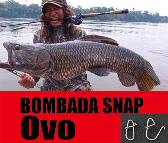 ボンバダアグア|オーヴォ