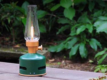 【2021年】LEDランタンがスピーカーを搭載!キャンプや家でも活躍する次世代ギア