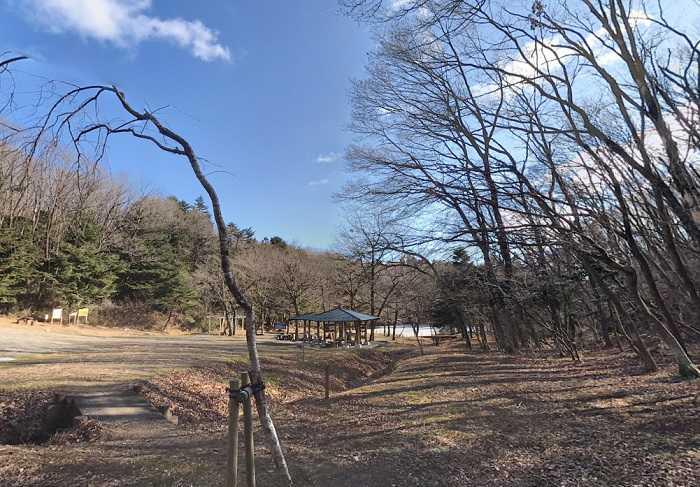 宮城県_無料格安キャンプ場_高舘山自然レクリエーション施設