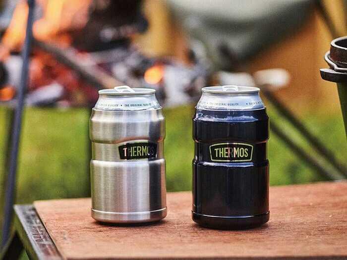 サーモス保冷缶ホルダーROD-002